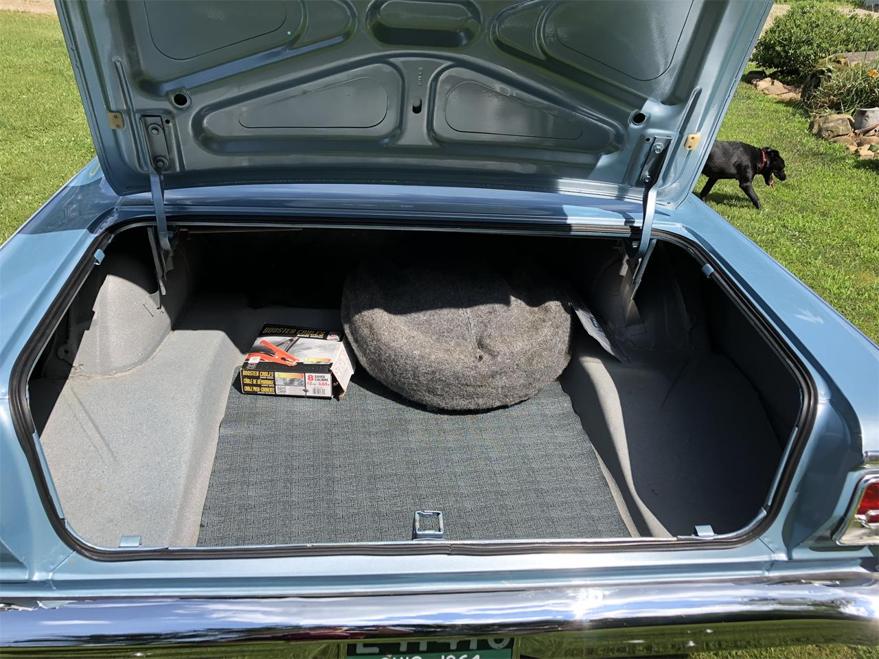 Large Picture of Classic '64 Nova II SS - $18,000.00 Offered by a Private Seller - PZIX