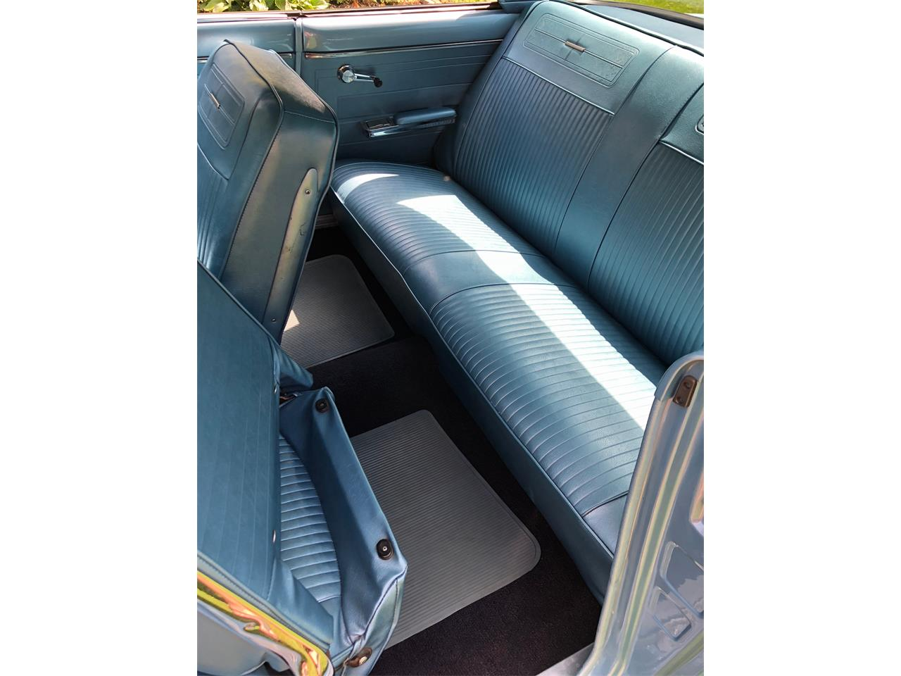 Large Picture of '64 Chevrolet Nova II SS - $18,000.00 Offered by a Private Seller - PZIX
