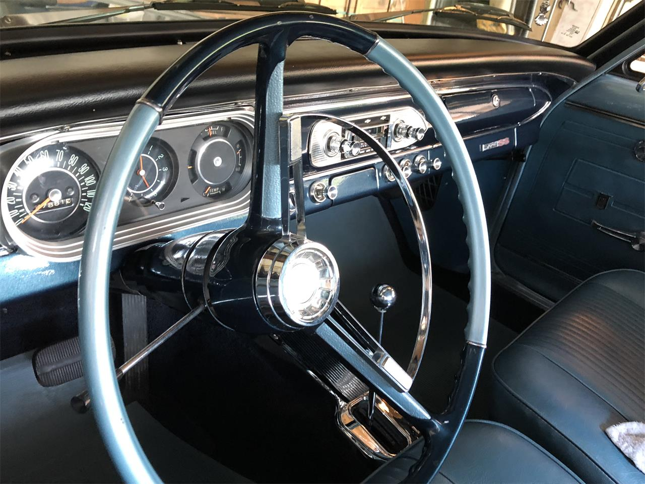 Large Picture of '64 Nova II SS located in Perrysville Ohio - $18,000.00 - PZIX