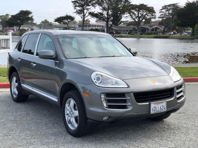 Picture of '08 Cayenne - PZJ7