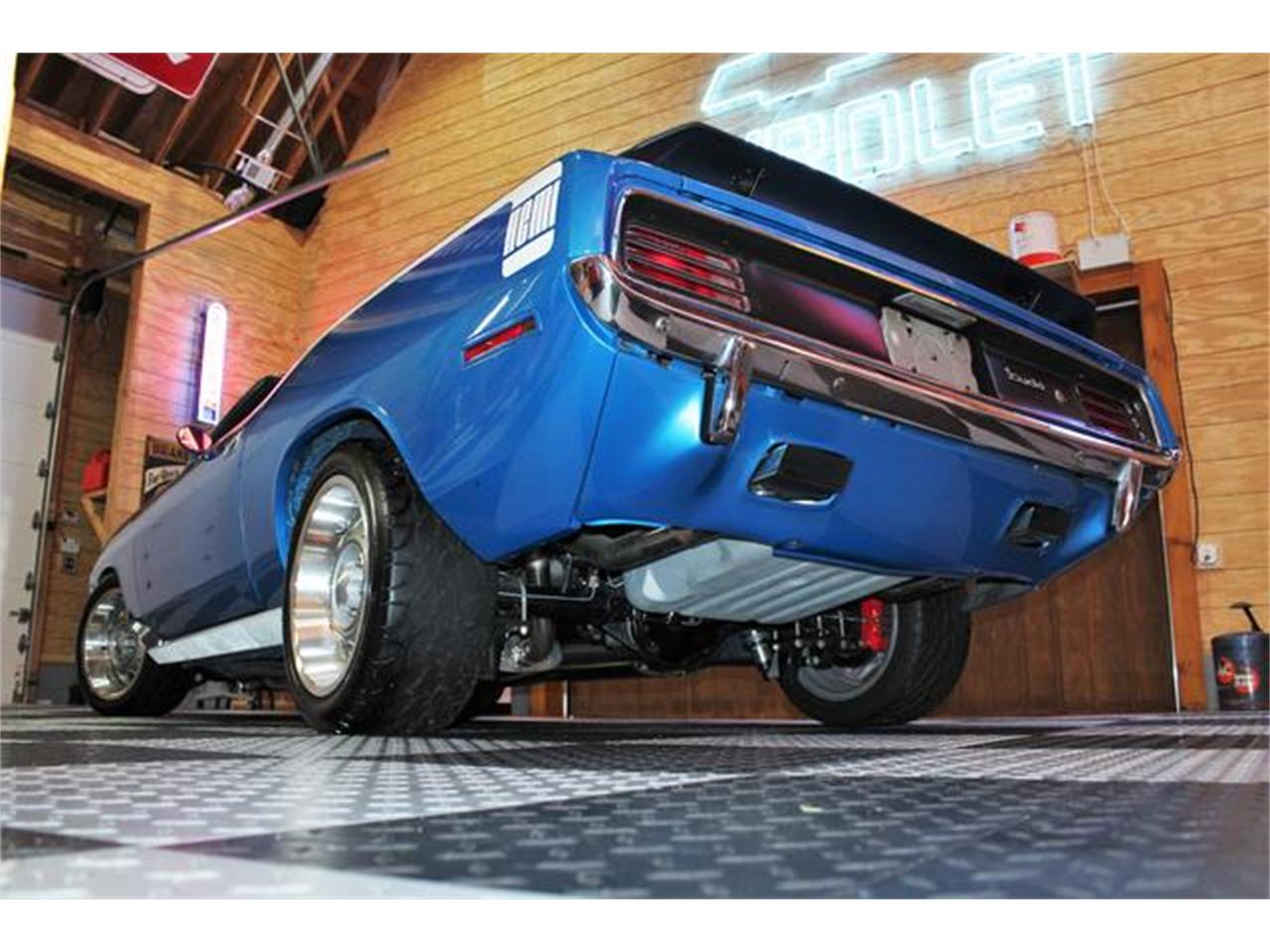 Large Picture of '70 Cuda - PZJC
