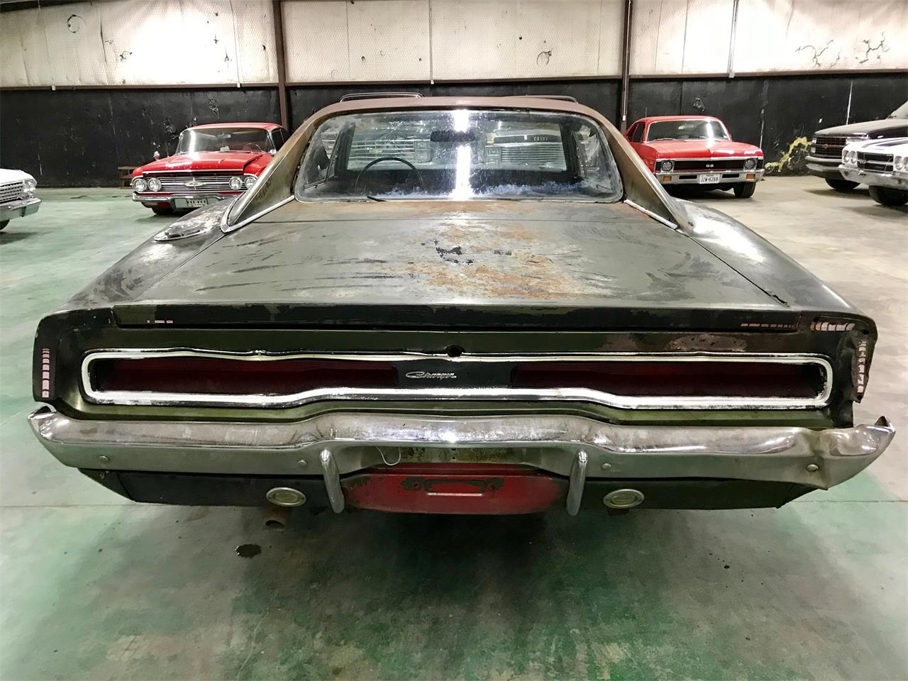 Large Picture of '70 Charger R/T - PZJT