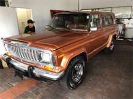 Picture of '83 Cherokee - PZJU
