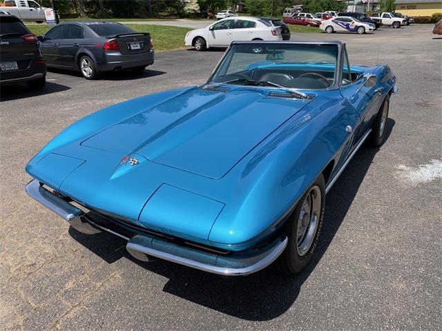 Picture of '65 Corvette - PZK2