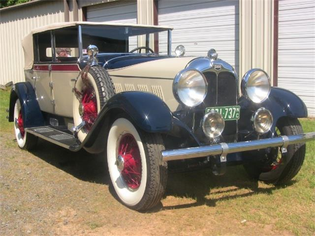 Picture of Classic '28 Auburn Phaeton - PZK7