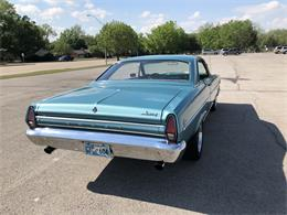 Picture of Classic '67 Mercury Comet Offered by a Private Seller - PZKB