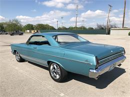 Picture of '67 Mercury Comet - $19,900.00 Offered by a Private Seller - PZKB