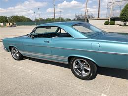 Picture of Classic '67 Comet located in Tulsa Oklahoma - $19,900.00 - PZKB