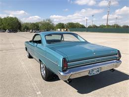 Picture of 1967 Comet located in Oklahoma Offered by a Private Seller - PZKB