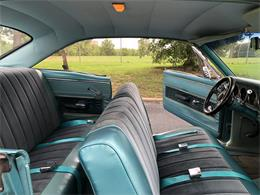 Picture of '67 Mercury Comet located in Tulsa Oklahoma - PZKB