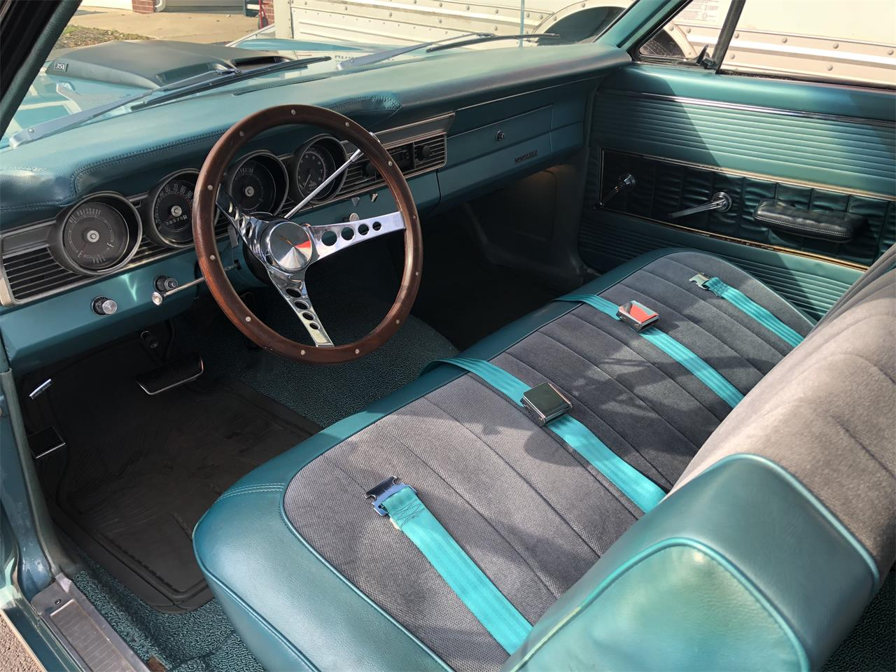 Large Picture of 1967 Comet - $19,900.00 - PZKB