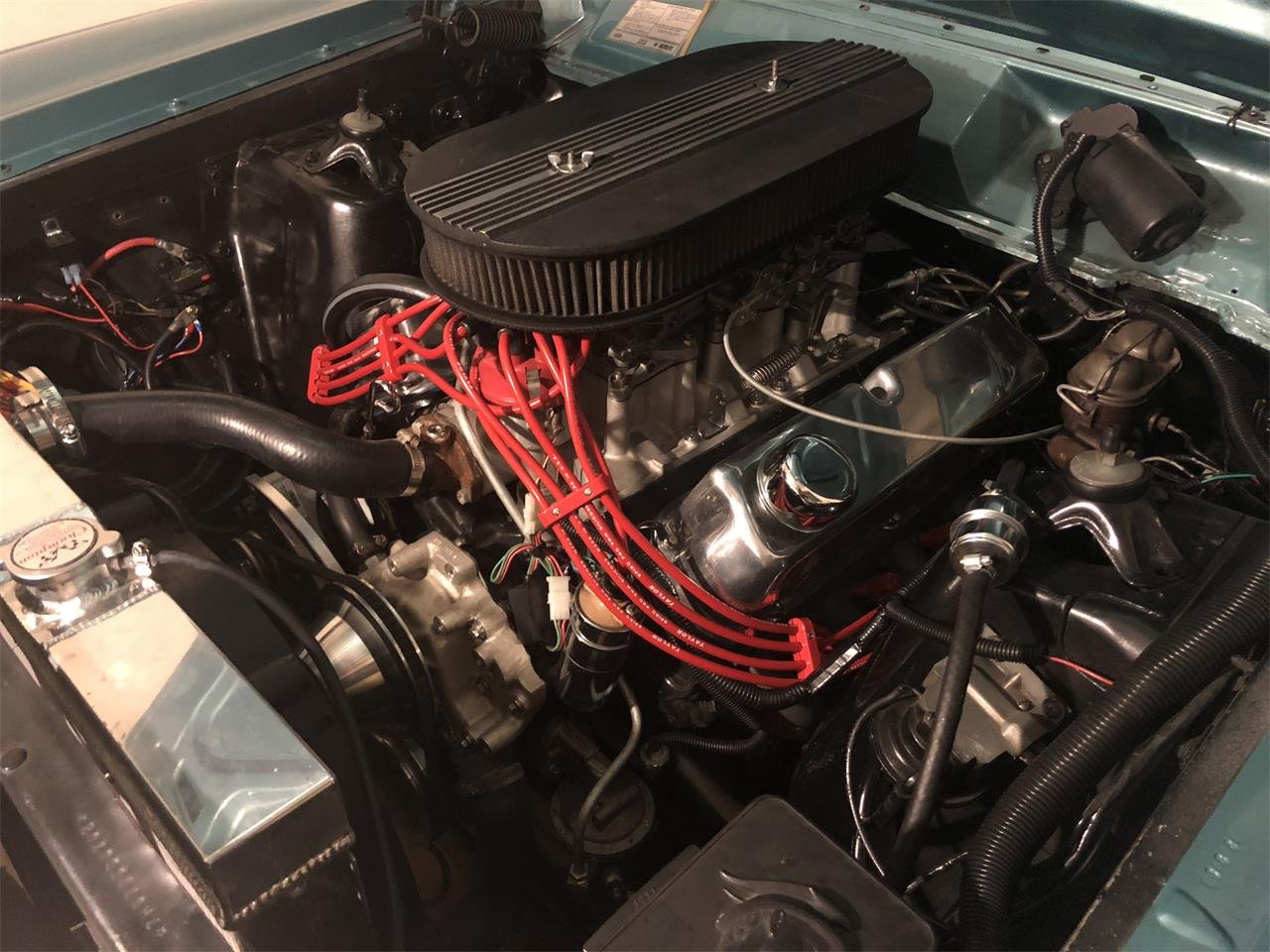 Large Picture of '67 Comet located in Tulsa Oklahoma - $19,900.00 Offered by a Private Seller - PZKB