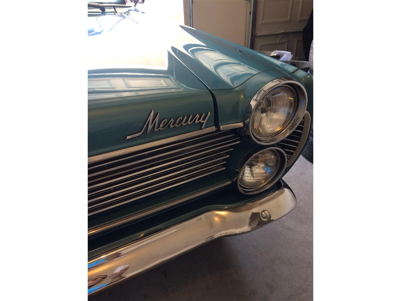 Large Picture of Classic '67 Mercury Comet located in Oklahoma - $19,900.00 Offered by a Private Seller - PZKB