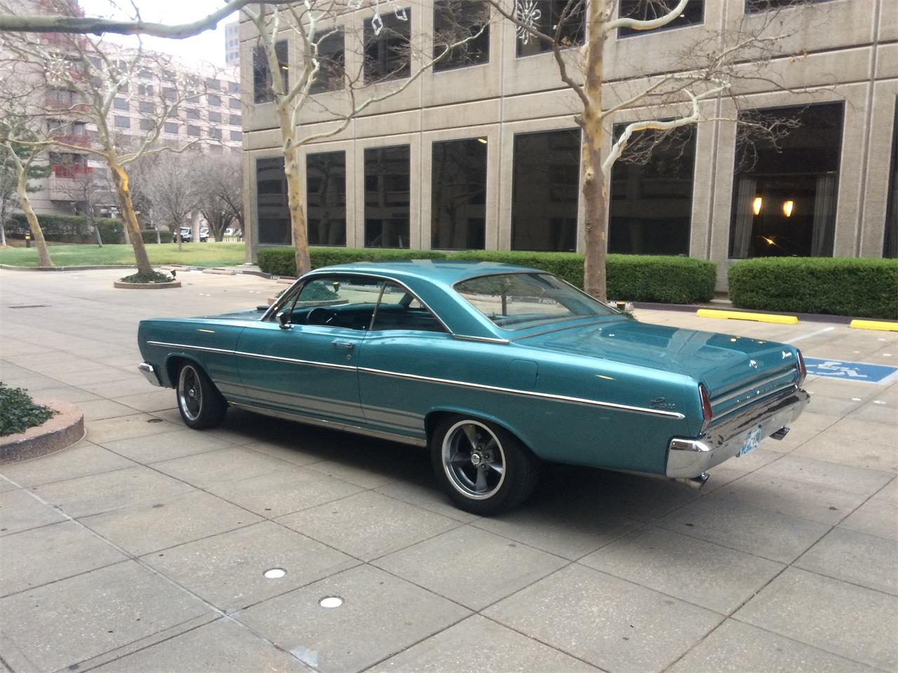 Large Picture of '67 Mercury Comet Offered by a Private Seller - PZKB