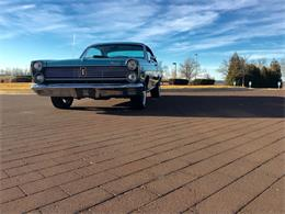 Picture of Classic 1967 Mercury Comet located in Tulsa Oklahoma Offered by a Private Seller - PZKB