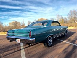 Picture of '67 Comet located in Oklahoma Offered by a Private Seller - PZKB