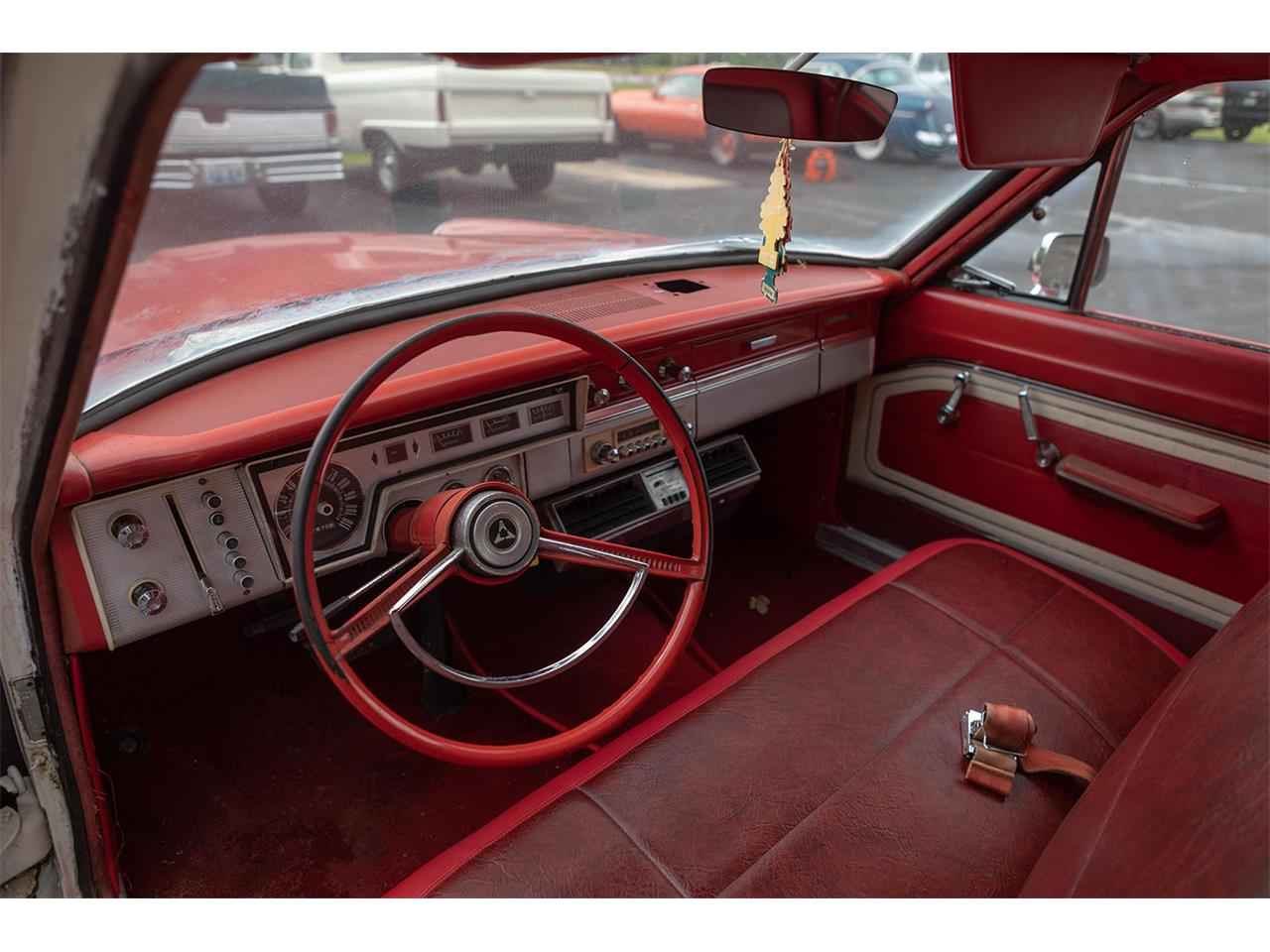 Large Picture of '64 Dart - PZKH
