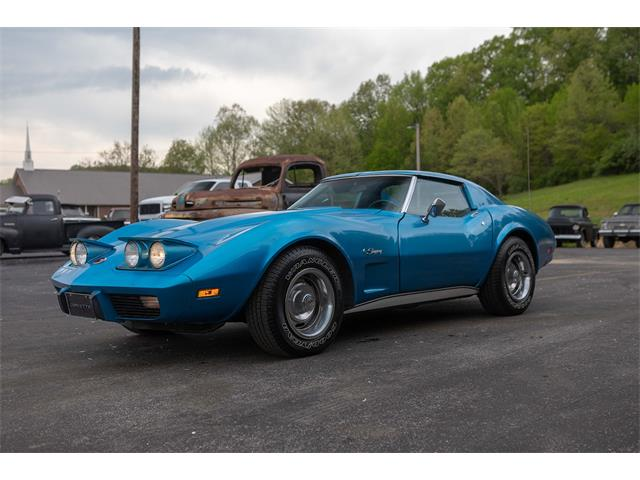 Picture of '75 Corvette - $8,900.00 Offered by  - PZKJ