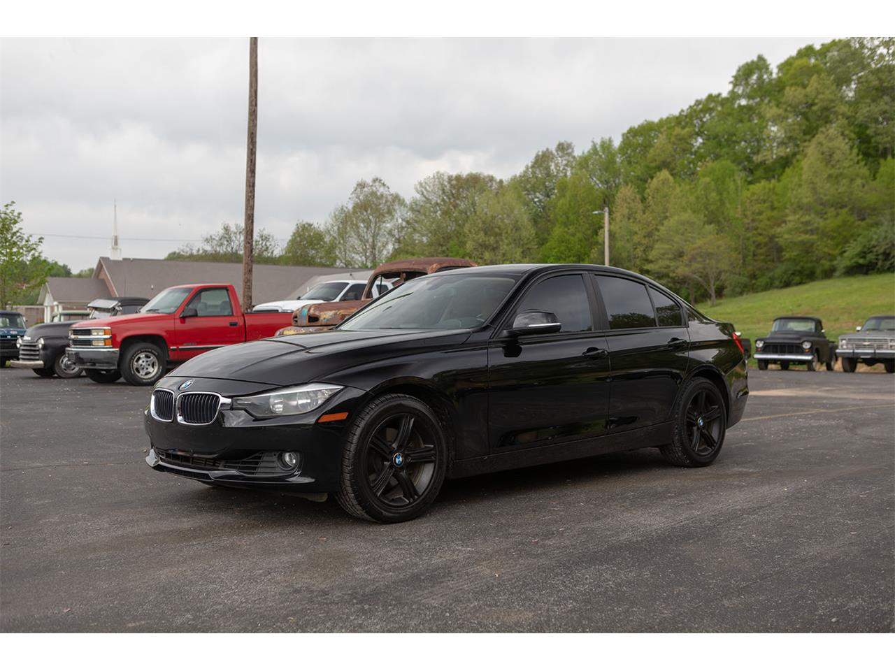 2012 Bmw 328i For Sale >> For Sale 2012 Bmw 328i In Dongola Illinois