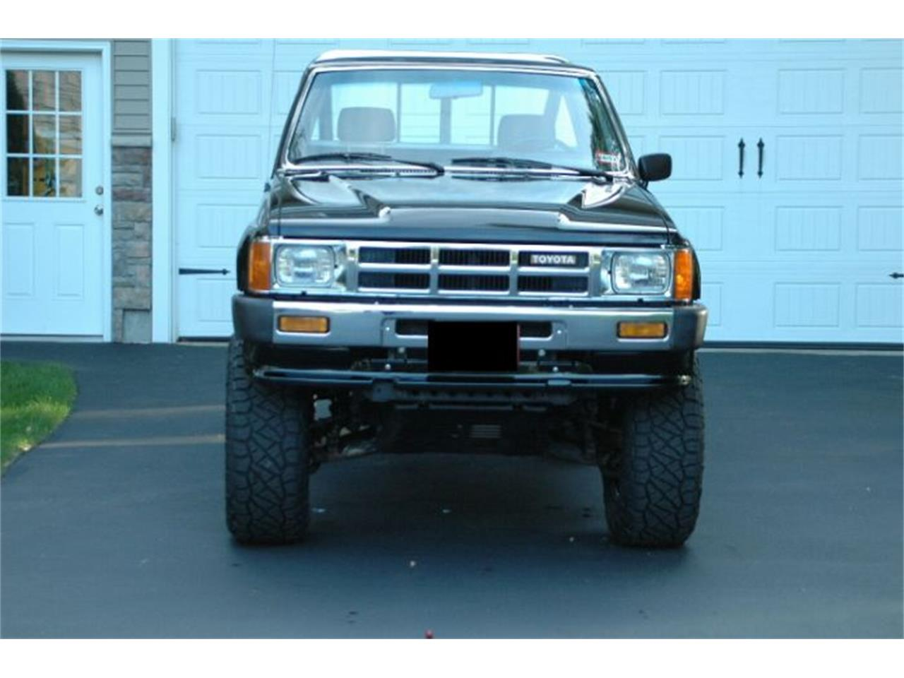 Large Picture of '86 Pickup - PXU3