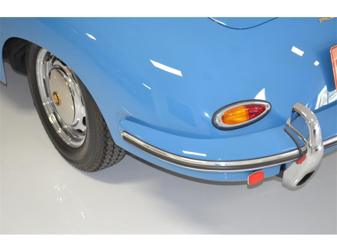Large Picture of 1964 Porsche 356 - $189,800.00 - PZL1
