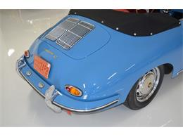 Picture of '64 Porsche 356 Offered by Classic Promenade - PZL1