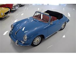 Picture of Classic 1964 Porsche 356 located in Phoenix Arizona Offered by Classic Promenade - PZL1