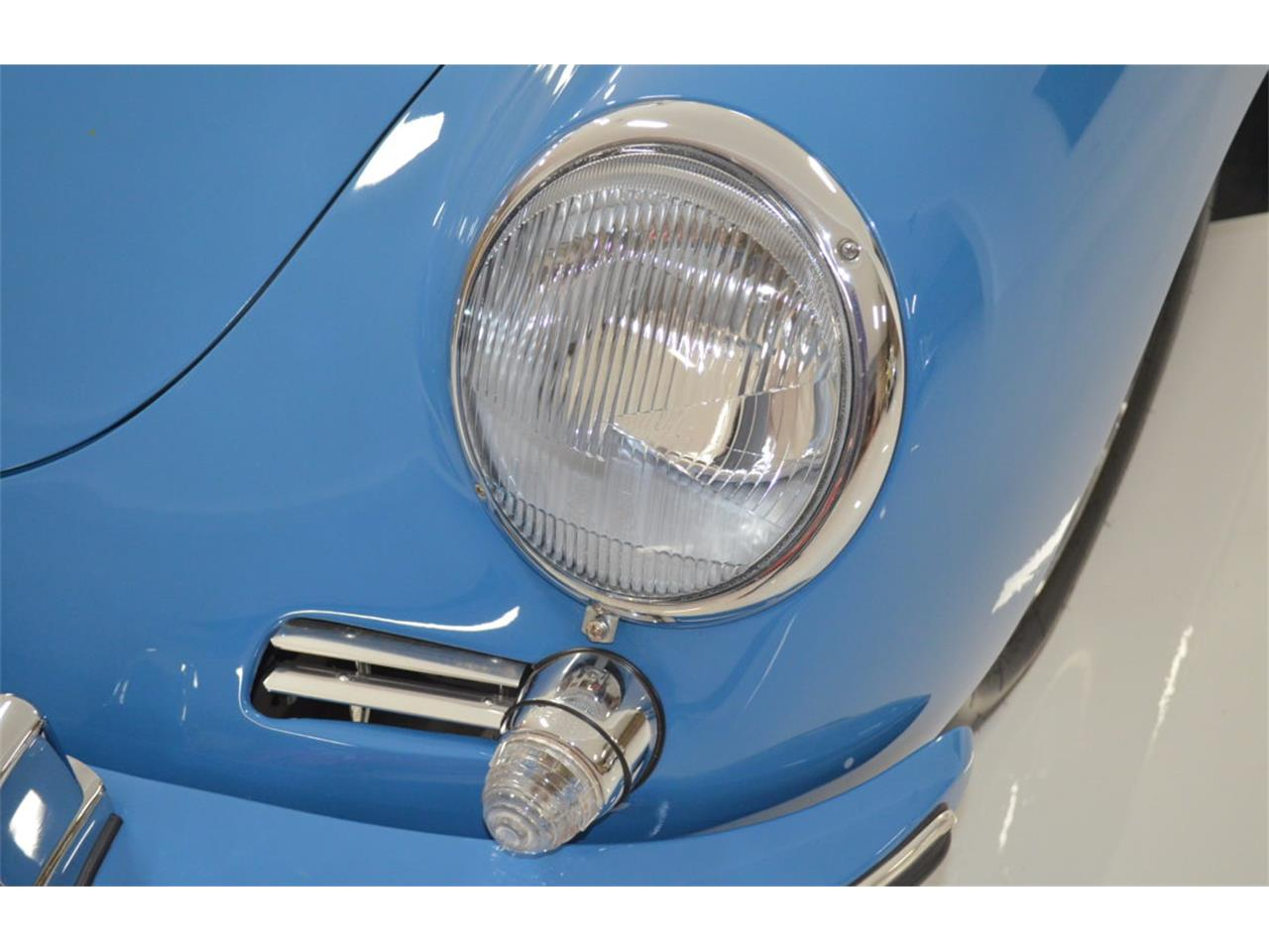 Large Picture of Classic '64 Porsche 356 located in Phoenix Arizona - $189,800.00 Offered by Classic Promenade - PZL1