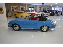 Picture of Classic 1964 356 Offered by Classic Promenade - PZL1