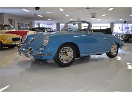 Picture of 1964 Porsche 356 - $189,800.00 - PZL1