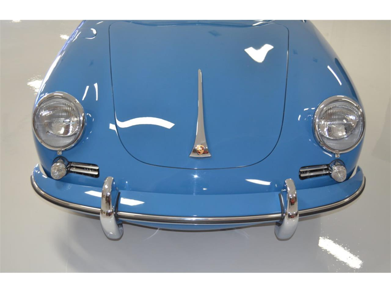 Large Picture of 1964 Porsche 356 located in Phoenix Arizona - $189,800.00 - PZL1