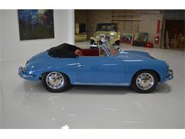 Picture of 1964 356 Offered by Classic Promenade - PZL1