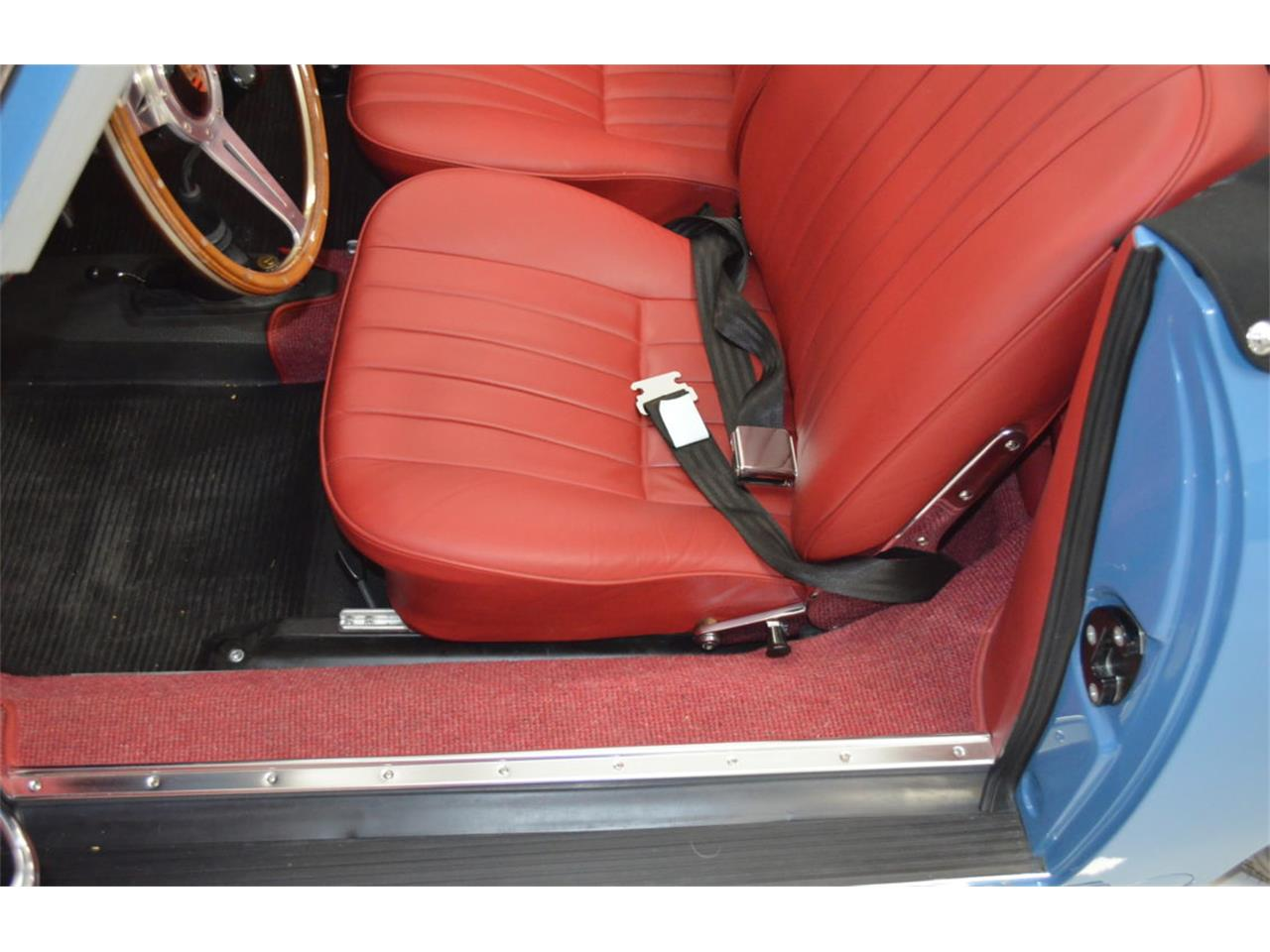 Large Picture of Classic 1964 Porsche 356 - $189,800.00 Offered by Classic Promenade - PZL1