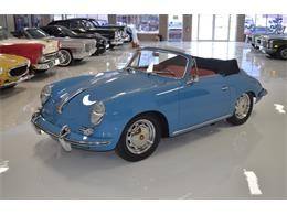 Picture of Classic 1964 356 located in Phoenix Arizona Offered by Classic Promenade - PZL1