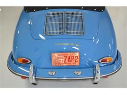 Picture of Classic '64 Porsche 356 located in Phoenix Arizona - $189,800.00 Offered by Classic Promenade - PZL1