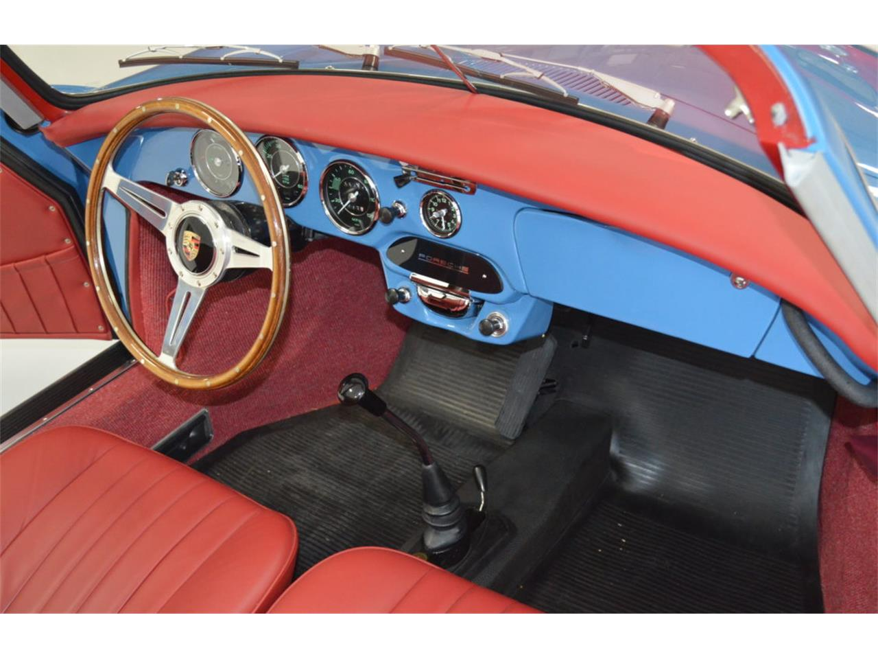 Large Picture of Classic '64 356 - $189,800.00 Offered by Classic Promenade - PZL1