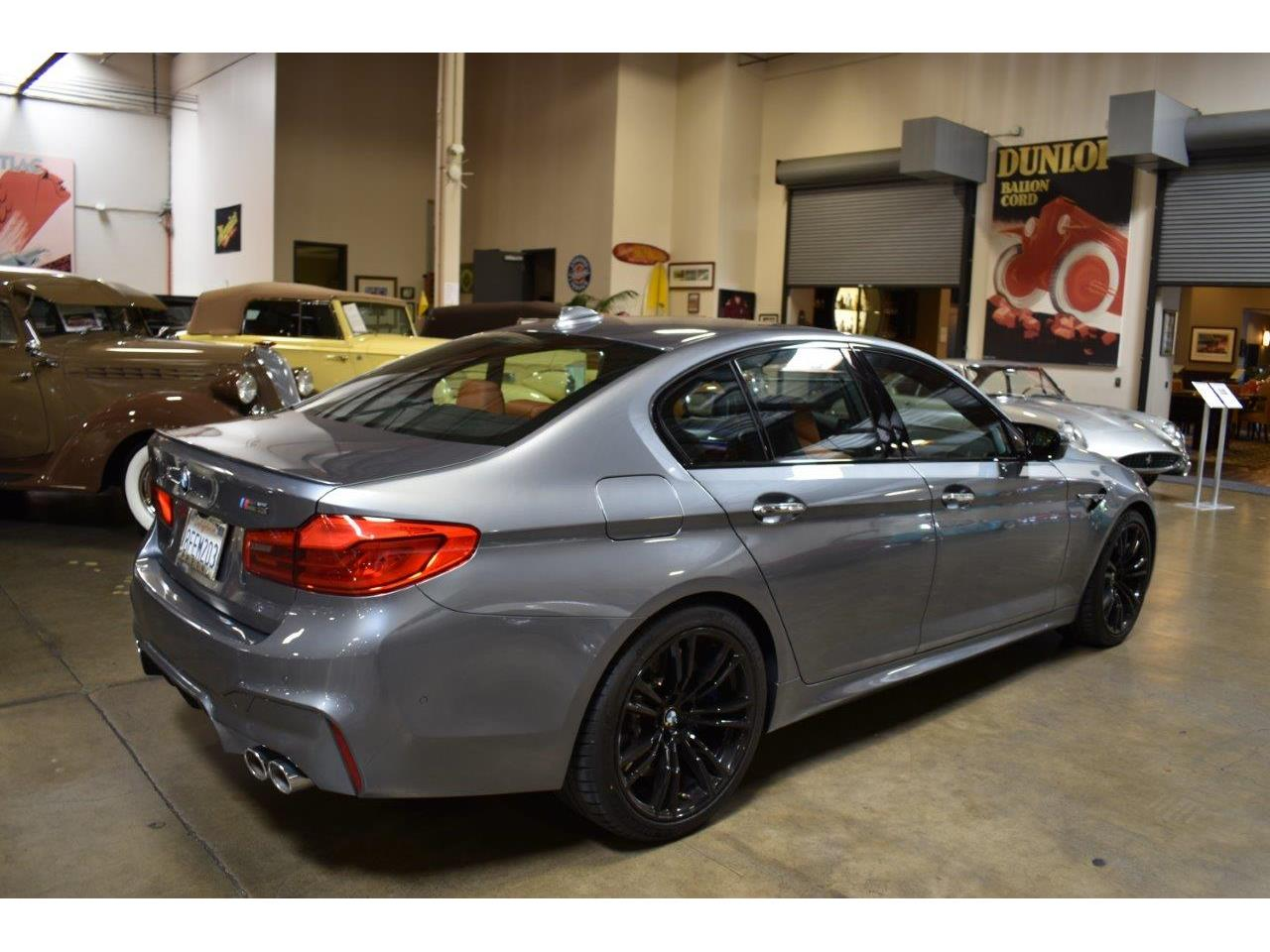 Large Picture of '18 M5 - PZLA