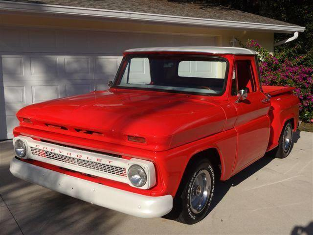 Picture of '65 C10 - PZLD