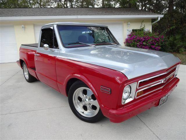 Picture of '68 Pickup - PZLE