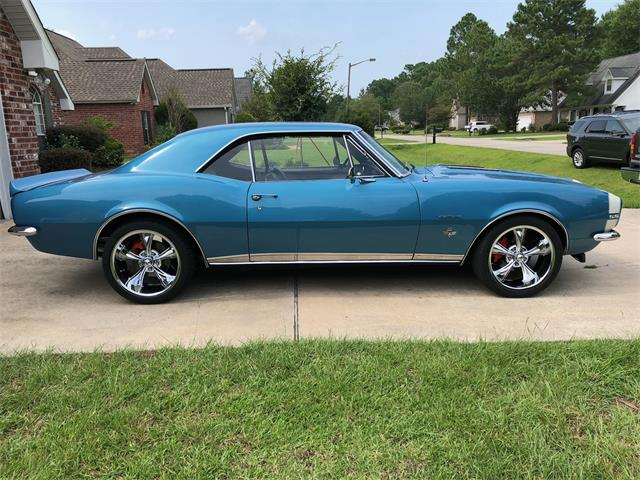 Picture of '67 Camaro - PZLH