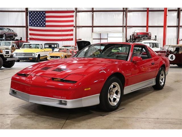 Picture of '88 Firebird - $8,900.00 - PZLV