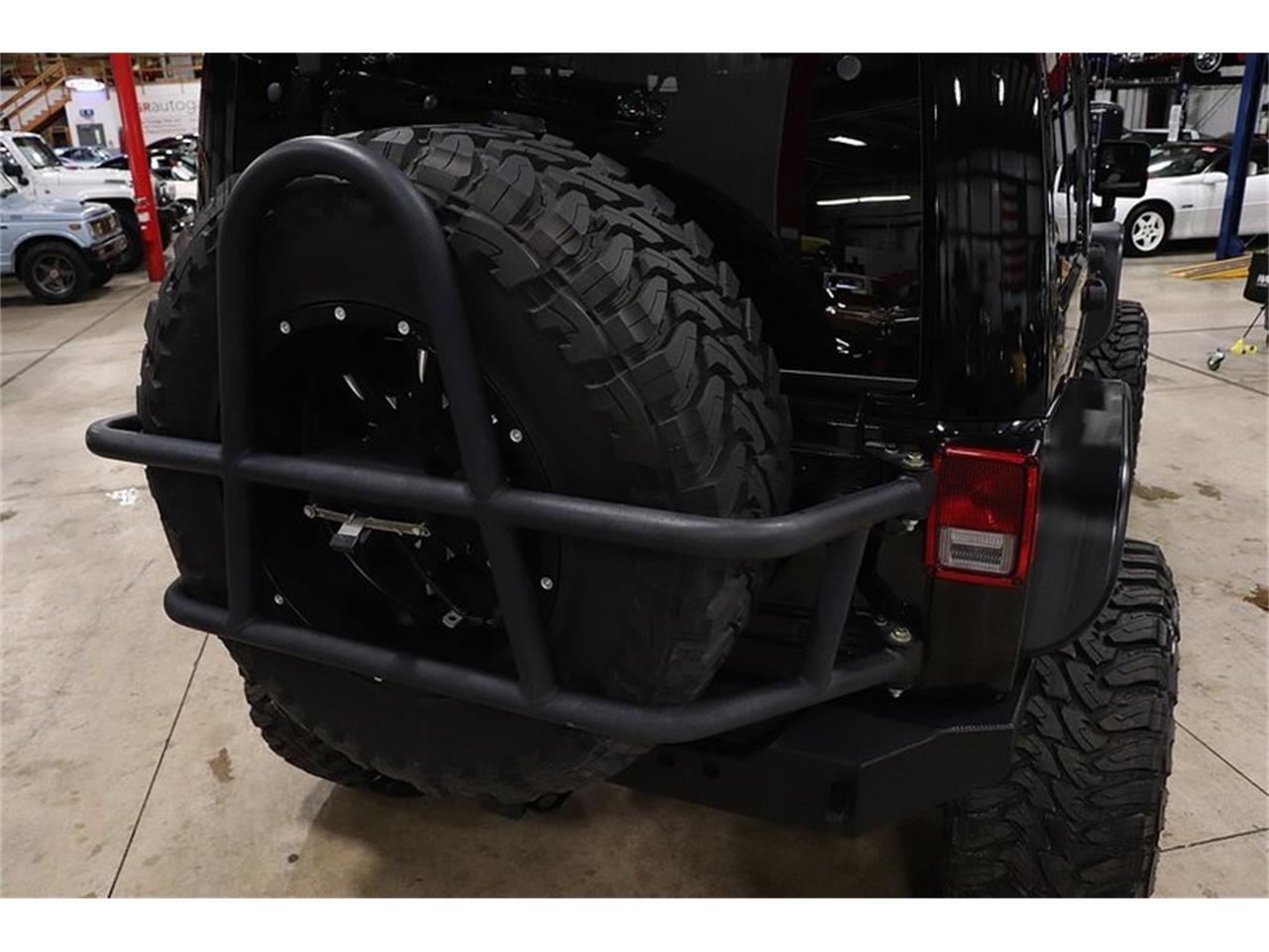 Large Picture of '11 Wrangler - PZLX