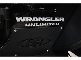 Picture of '11 Wrangler - PZLX