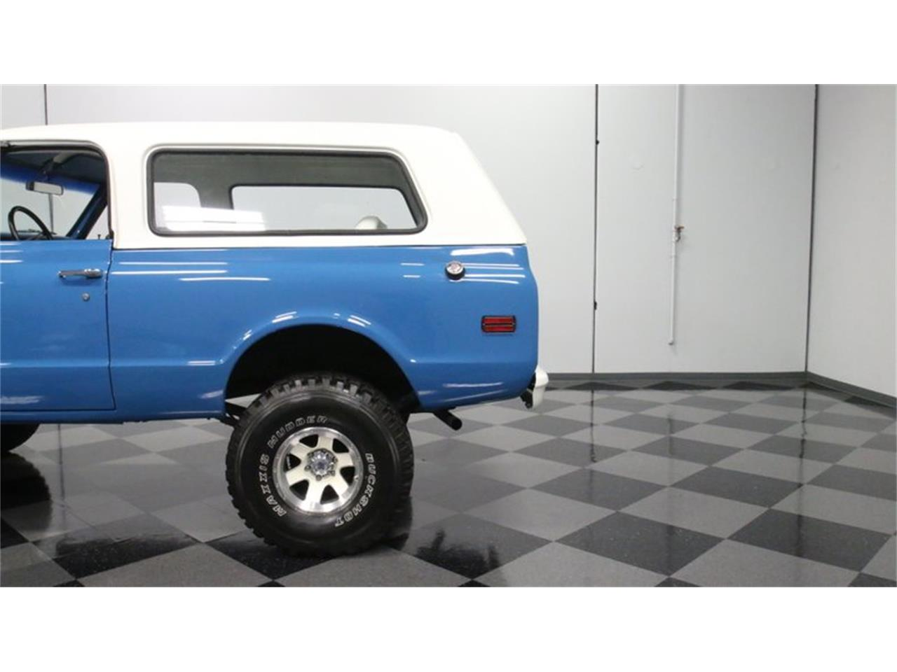 Large Picture of 1971 Blazer located in Lithia Springs Georgia - $52,995.00 Offered by Streetside Classics - Atlanta - PZLZ