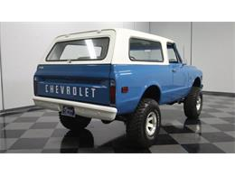 Picture of '71 Blazer located in Georgia - $52,995.00 Offered by Streetside Classics - Atlanta - PZLZ