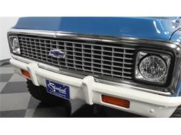 Picture of 1971 Chevrolet Blazer located in Georgia Offered by Streetside Classics - Atlanta - PZLZ