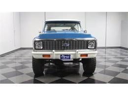 Picture of Classic '71 Chevrolet Blazer - $52,995.00 - PZLZ