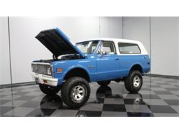 Picture of '71 Chevrolet Blazer located in Lithia Springs Georgia Offered by Streetside Classics - Atlanta - PZLZ