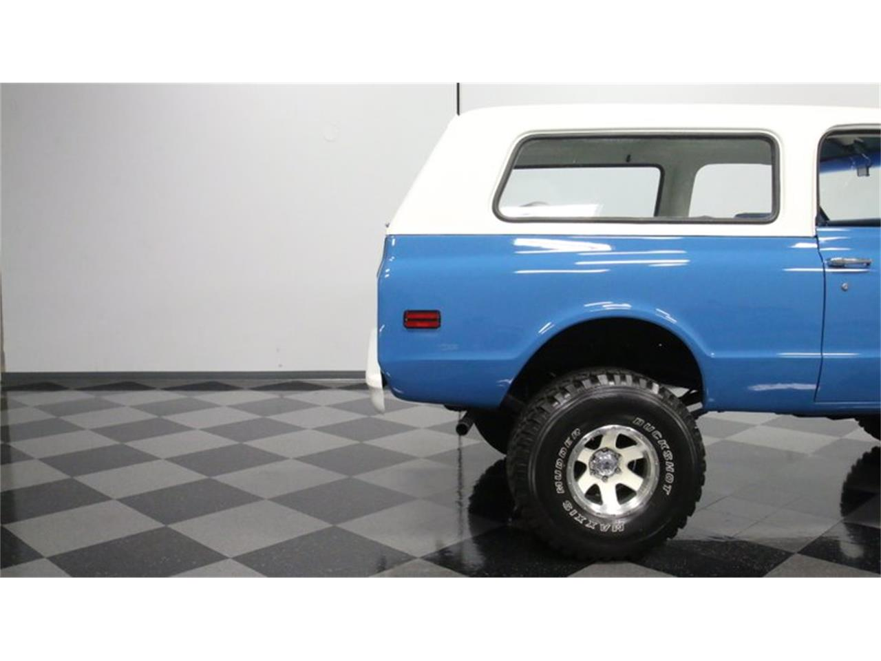 Large Picture of '71 Blazer located in Georgia - PZLZ