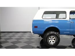 Picture of Classic '71 Chevrolet Blazer located in Georgia - $52,995.00 Offered by Streetside Classics - Atlanta - PZLZ